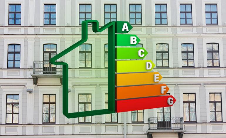 Le tramitamos el Certificado de Eficiencia Energética del edificio que necesite