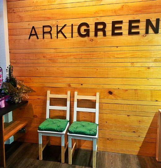 Arkigreen